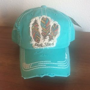 Brand New Free Spirit Hat